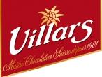 Chocolats Villars