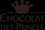 Batons caramel noir 200g Prince