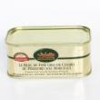 Bloc de foie gras de canard boite 200g