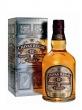 Whisky chivas 12 ans édition limité