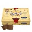 Coffret 36 chocolats lait 150g