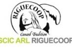Confit de gesiers de canard 190g Riguecoop