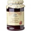 Confiture de fraises de Dordogne 325g