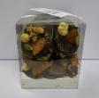 Cube mendiants Gaucher 200g