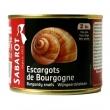 Escargots de Bourgogne 2 Douzaines