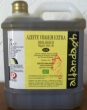 Huile d'olive Portugal BIO bidon 5 litres