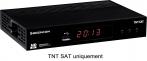 Récepteur TNT SAGEM ANTENNE DS81HD