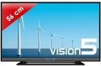 Téléviseur GRUNDIG BRUN 22 VLE 5520 BG
