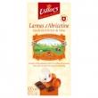Tablette  100g Tablette de Chocolat Larmes d'Abricotine