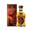 Whisky cardhu 12 ans 70cl