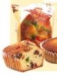 Boîte 30 cakes aux fruits