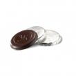 croquantes noir chocolat 55% 250gr