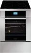 cuisinière DeDietrich DCI1594X inox