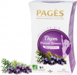 infusion thym lavande romarin pages