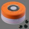 Boite métal perles d'orange WEISS - 75g